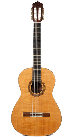 Classical Guitar 1972Murray-front.jpg