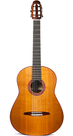 Classical Guitar 2007McGill-front.jpg