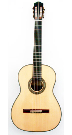 Classical Guitar Wagner
