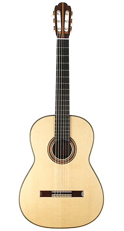 Classical Guitar ambridge 05