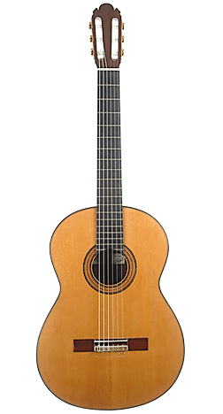 Classical Guitar howell 99
