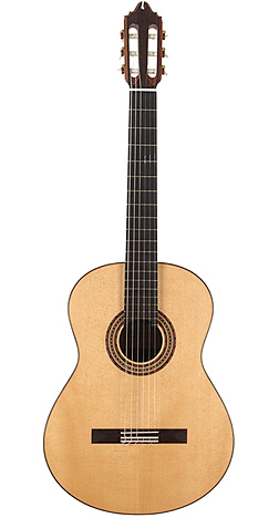 Classical Guitar jacobson 00