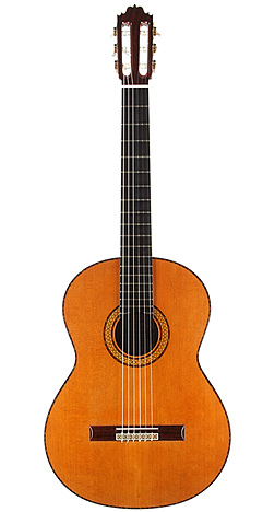 Classical Guitar oribe 85 CS