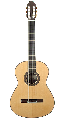 Classical Guitar plazuelo 03