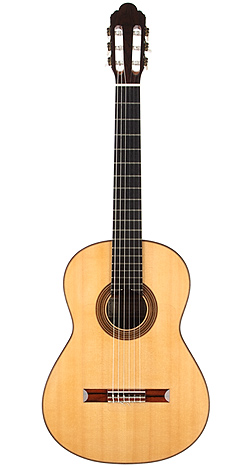 Classical Guitar plazuelo