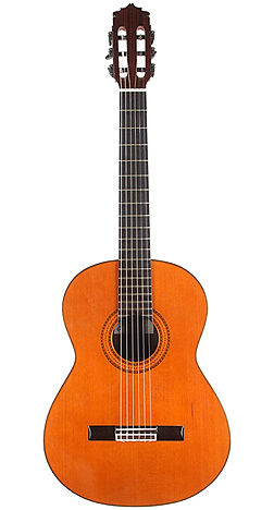 Classical Guitar ramirez estudio 83
