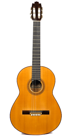 Flamenco Guitar 1999-Barba-Blanca-front.jpg