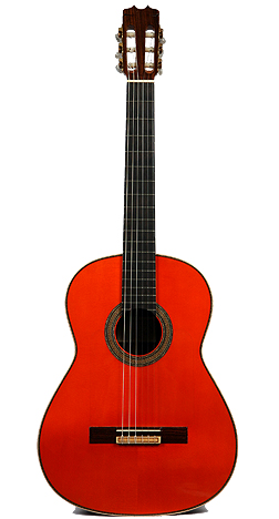Flamenco Guitar 99Conde