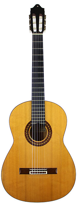 Flamenco Guitar Bellido-1991-Blanca-small-front.jpg