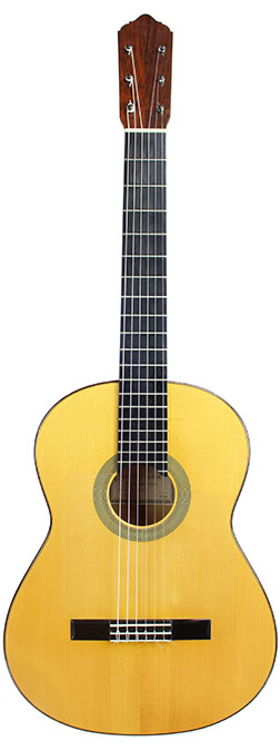 Flamenco Guitar DeVoe-2001-small-front2.jpg
