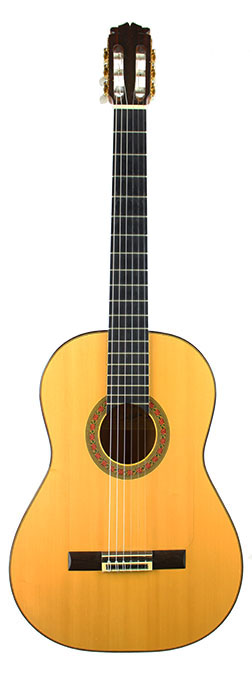 Flamenco Guitar Gonzalez-2005-small-front3.jpg