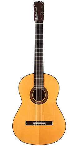 Flamenco Guitar ramirez 86 fla